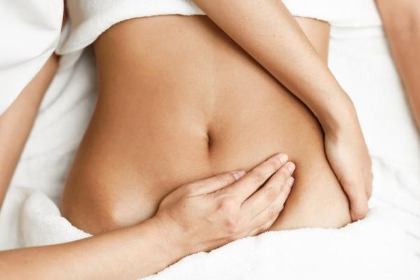 Trattamento corpo - linfodrenaggio - ritenzione idrica