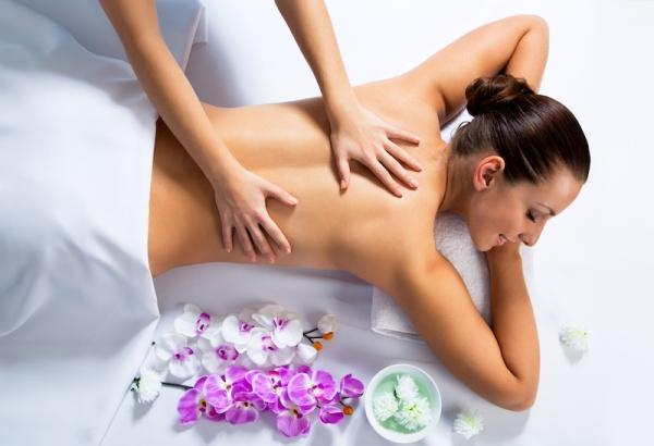 Trattamento corpo - massaggi